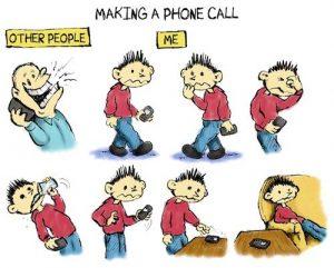 social-anxiety-phone-call